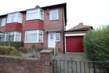 Gowland Avenue semi detached house to rent