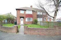 3 bed semi detached home to rent in Kingsway, Fenham
