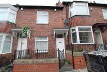 Flat to rent in Canning Street, Benwell