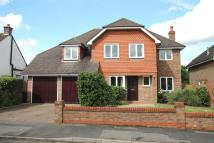 Detached property in Woodland Avenue EPC - D...