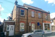Flat to rent in Devereux Road  EPC - F...