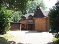 5 bed Detached home in Church Lane EPC - D...
