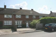 Upcroft  EPC - D house to rent
