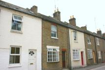 2 bedroom property in Bridgewater Terrace  EPC...