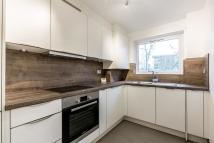 Flat in Welford House, Purley