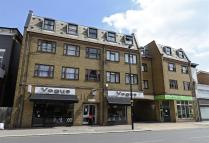 Flat to rent in Argyle Road, Ealing