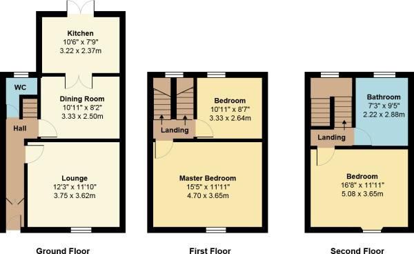 Floorplan Measure...