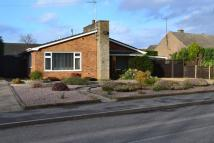 Detached Bungalow for sale in Woolram Wygate, Spalding