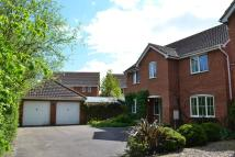 Detached house in Shearers Drive, Spalding