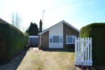 Detached Bungalow for sale in Daniels Crescent...