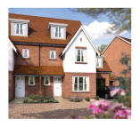 4 bed new home for sale in Leavesden...