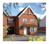 new development for sale in Leavesden...
