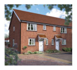 3 bedroom new home in Leavesden...