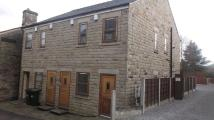 Flat for sale in Sett Close, New Mills...