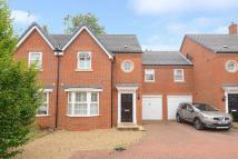 4 bedroom semi detached home in Elderfield...