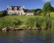 Detached property in Lakeside House, Belcoo...
