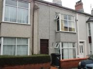 2 bedroom Terraced house in Moreton Road, Holyhead