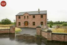 Detached home for sale in Pettigo Road, Enniskillen