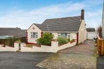 Detached Bungalow for sale in Feidr Dylan, Fishguard