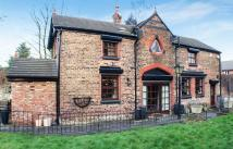 Detached property for sale in Sands Road, Liverpool