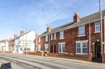 Terraced home for sale in North Road, Chesterfield