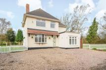 5 bedroom Detached house in Dunns Lane, Tamworth