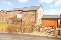 3 bed Barn Conversion in Lower New Row, Manchester