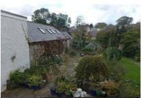 4 bed Terraced house for sale in Dew Street, Haverfordwest