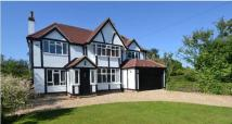 4 bed Detached house in Cherry Orchard...