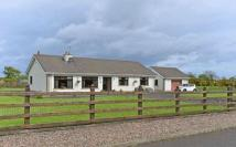 3 bed Detached Bungalow in Knocknougher Road...