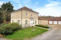 Detached property in Glanely Gardens...