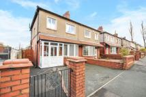 3 bedroom semi detached home in Claremont Road...