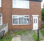 Laxey Crescent semi detached property for sale
