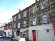1 bedroom Flat for sale in Gallowgate, Rothesay...