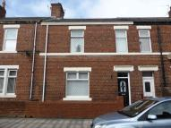 Terraced property for sale in Wansbeck Road, Jarrow