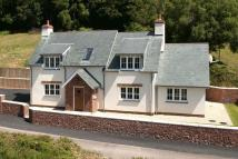 Detached house for sale in Luxborough, Watchet