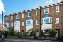 4 bedroom Terraced home for sale in Merrow Street, London