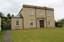 Bowmont Court Detached property for sale