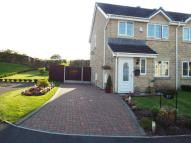 3 bed semi detached house for sale in Tonge Meadow, Middleton...