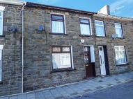 2 bedroom Terraced house for sale in Regent Street, Ferndale