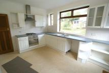Detached house to rent in CONNAUGHT CRESCENT...
