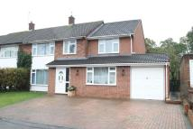 semi detached property for sale in Kings Worthy, Winchester