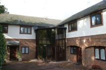 Flat for sale in Harestock Road...