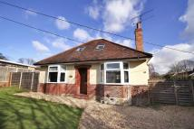 Detached Bungalow for sale in Bereweeke Avenue...