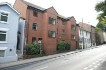 Flat in Romsey Road, Winchester