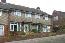 Terraced property to rent in Wharf Hill, Winchester