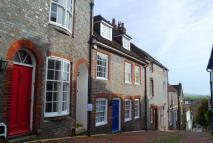 Cottage to rent in Keere Street, Lewes, BN7