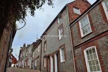 2 bed Cottage in KEERE STREET, Lewes, BN7