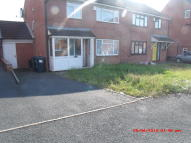 4 bedroom semi detached house to rent in Jinnah Close, Birmingham...