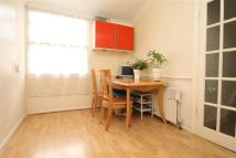 Flat in Glasgow Road, E13